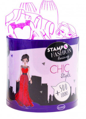 StampoFashion - City chic