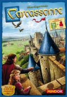 Carcassonne - základná hra