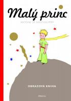 Malý princ - Malá obrazová kniha