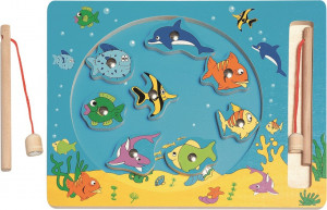Rybolov – kruh