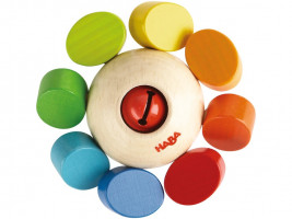 Hrkálka- farebný kolotoč