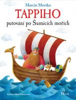 Tappiho putování po Šumících mořích