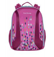 Školní batoh Herlitz Be.bag airgo - Geometrie