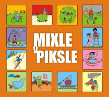 Mixle v piksle II.