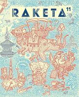 Časopis Raketa č. 11 - Cestování