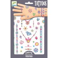 Tetovanie – šperky