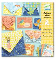 Origami – obálky