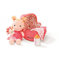 Lilliputiens – bábika Louise