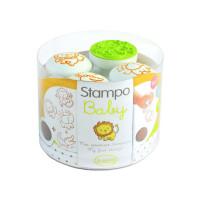 Stampobaby - dětská razítka - Safari