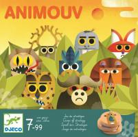 Animouv – Zvieratká v pohybe
