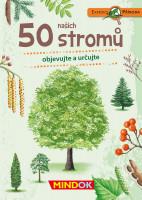 Expedice příroda - 50 našich stromů