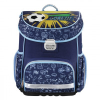 HAMA Školská taška pre prváčikov, Futbal