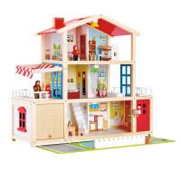 Veľký rodinný dom s garážou – 29 ks
