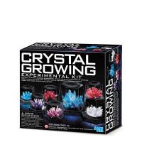 Pěstování krystalů - velká sada