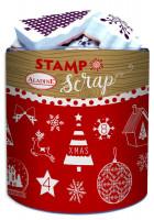 Stampo scrap -  Vánoce