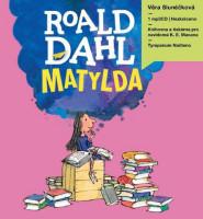 Matylda - audiokniha na CD - MP3