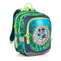 Školská taška ENDY 18010 B