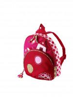 Lilliputiens - Dětský batoh s domečkem