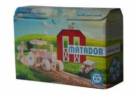 Matador Country Explorer - 46 ks