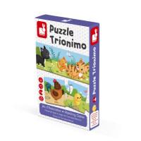Puzzle Trionimo - 30 ks