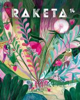 Časopis Raketa č. 14 - Botanika