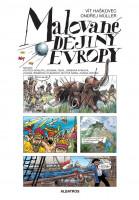 Malované dějiny Evropy