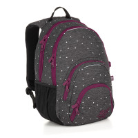 Studentský batoh Topgal - SIAN 18033 G
