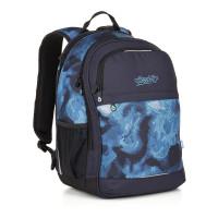 Studentský batoh Topgal - RUBI 18035 B