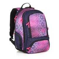 Studentský batoh Topgal - SURI 18029 G