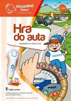 Kouzelné čtení - Hra do auta