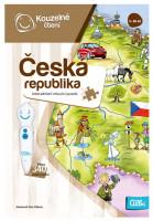 Kouzelné čtení - Puzzle - Česká republika