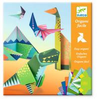 Origami - Dinosauři