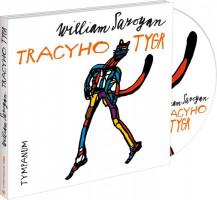 Tracyho tygr - audiokniha na CD