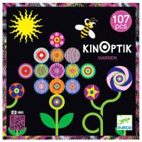 Kinoptik - záhrada - 107 ks