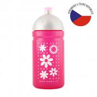 Zdravá lahev HAMA - 0,5 l KYTKY