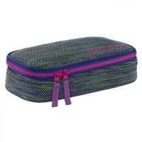 Peračník CoocaZoo PencilDenzel, Wildberry Knit