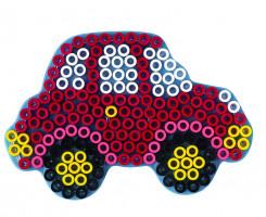Hama Maxi podložka priehľadná - auto