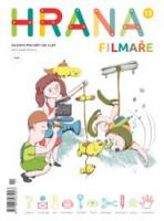 Časopis - HRANA filmaře