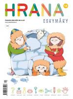 Časopis - HRANA eskymáky