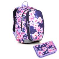 Školní batoh a penál Topgal MIRA 18019 G