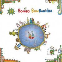 Bongo BonBoniéra - 3B