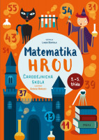 Matematika hrou: Čarodějnická škola