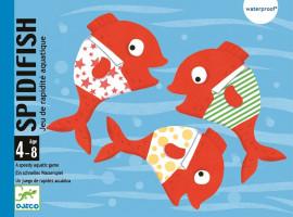 Rychlé rybky - karetní hra