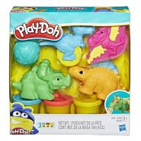 Play-Doh - Vykrajovadlá s dinosaurami