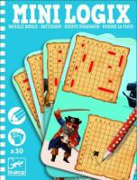 Mini logix – Námorná bitka