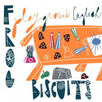 Playground English - Frog Biscuits