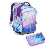Školní batoh a penál Topgal - COCO 18044 G