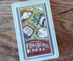 Pohádkové mariášové karty
