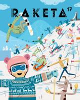 Časopis Raketa č. 17 - Sport