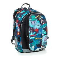 Školská taška MIRA 19019 B